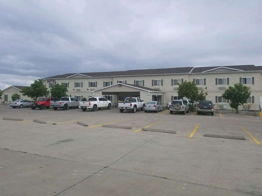 Days Inn & Suites Williston