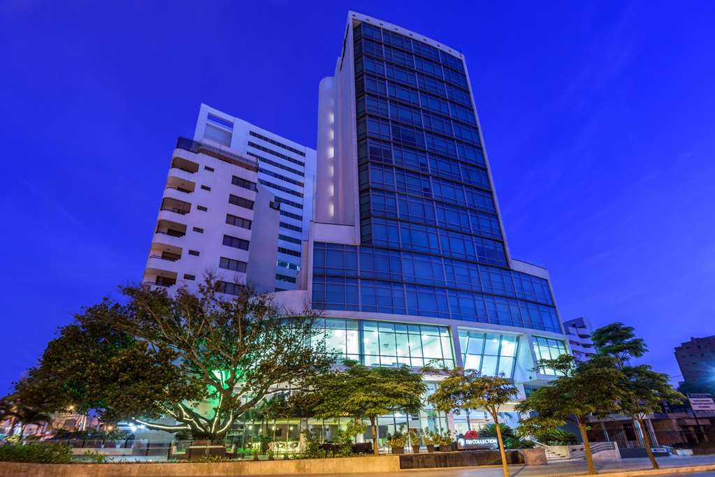 NH Collection Barranquilla Smartsuites