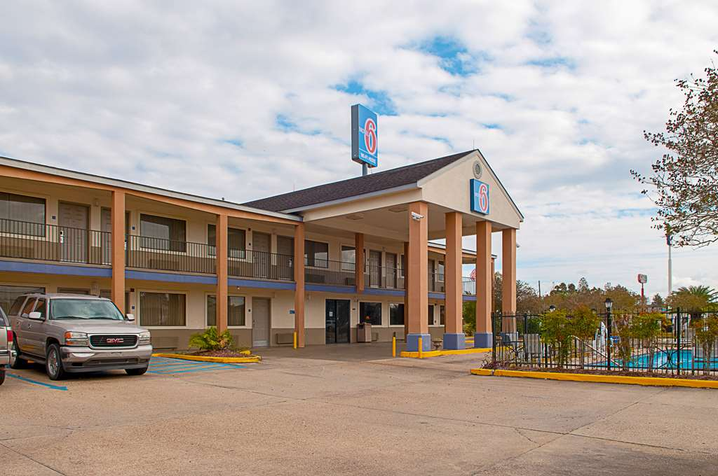 Motel 6 Morgan City