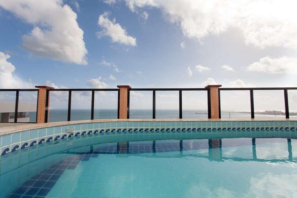 Brasil Tropical Hotel & Residence