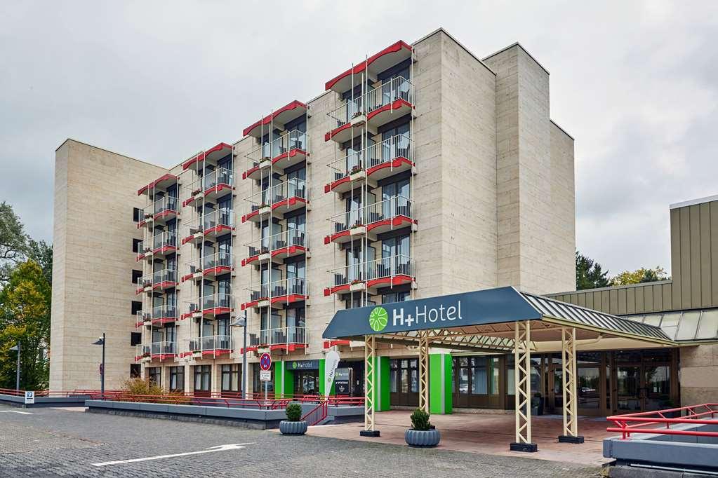 H Plus Hotel Bad Soden