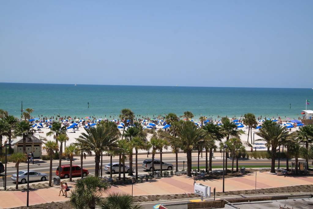 Magnuson Hotel Clearwater Beach - Clearwater Beach, FL 33767