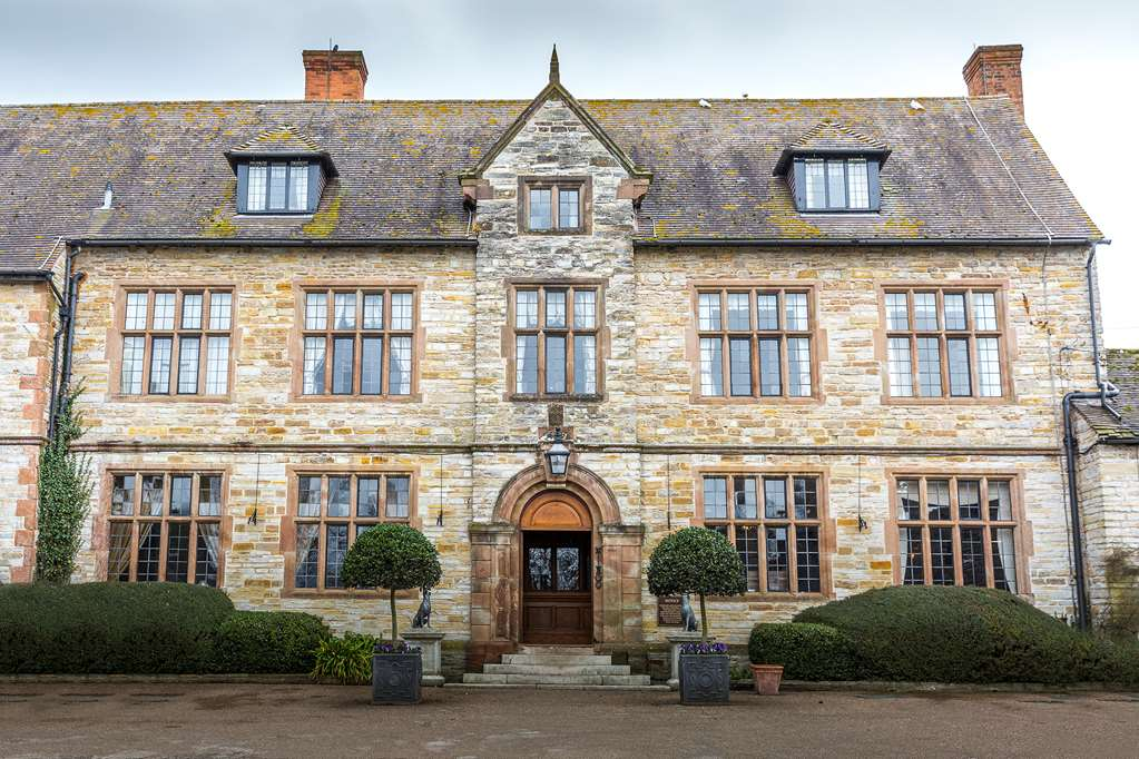 Billesley Manor Hotel, Warwickshire