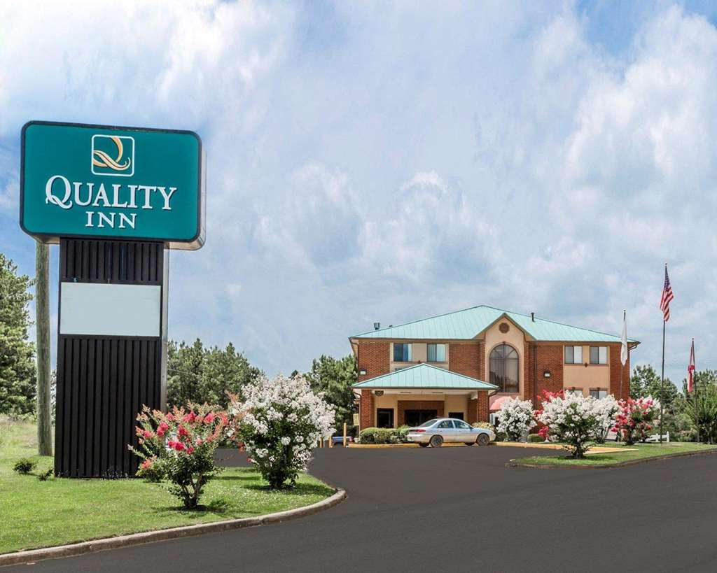 Quality Inn Pell City - Pell City, AL 35125