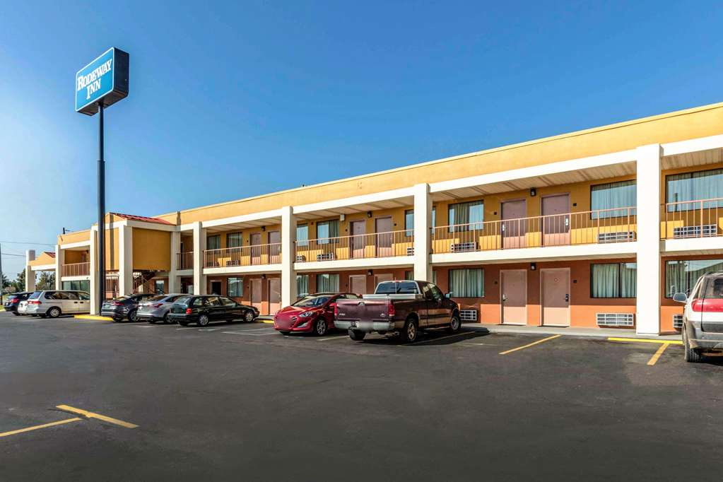 Rodeway Inn Prattville - Prattville, AL 36066