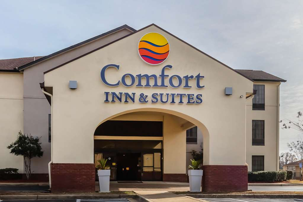 Comfort Inn & Suites Jasper