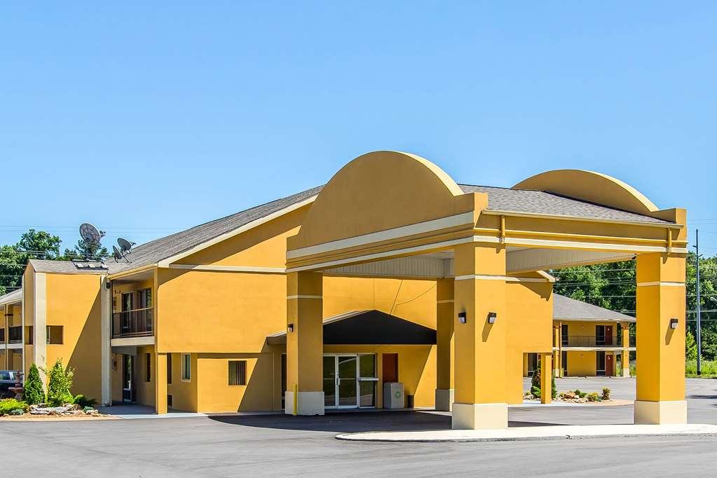 Econo Lodge, Scottsboro