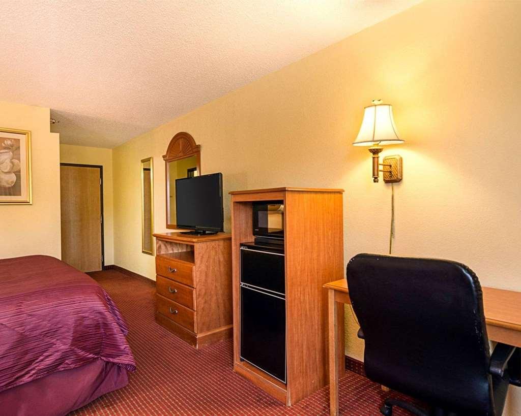 Quality Inn Van Buren - Van Buren, AR 72956