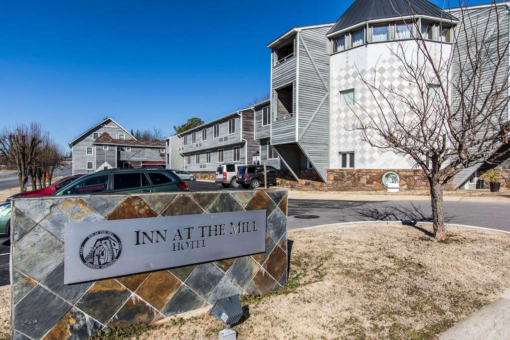 Inn At The Mill An Ascend Collection Hotel - Springdale, AR 72741