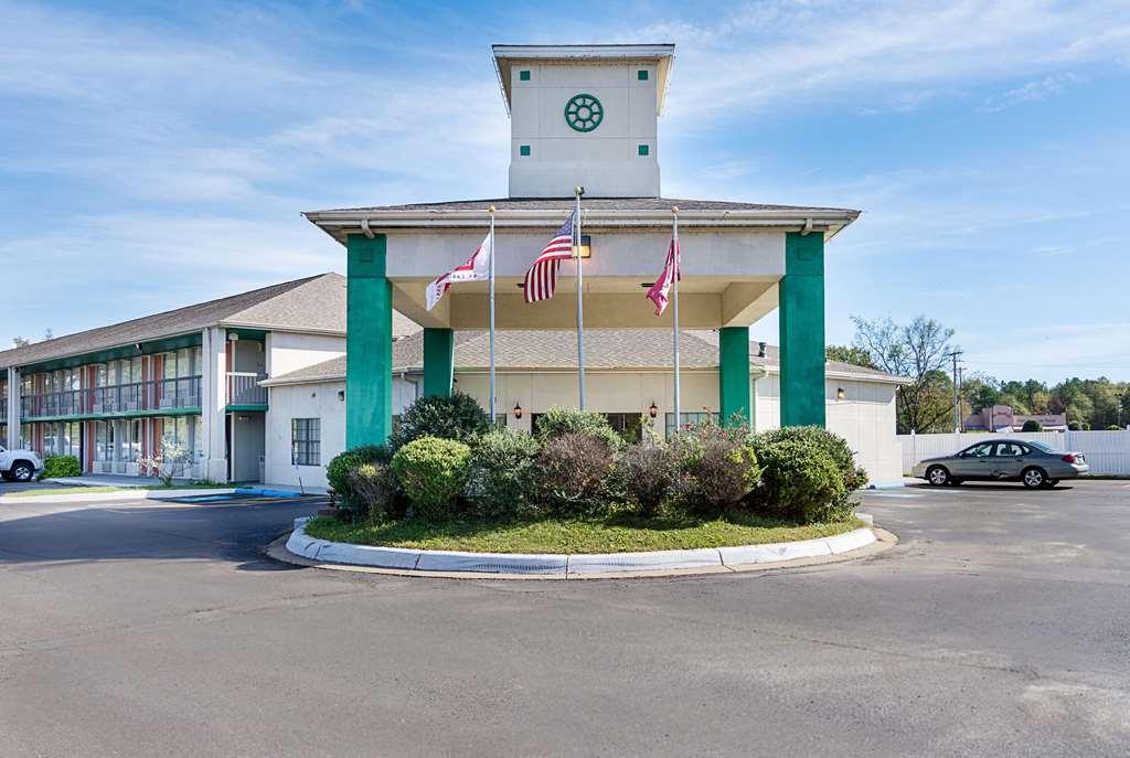 Econo Lodge, Arkadelphia