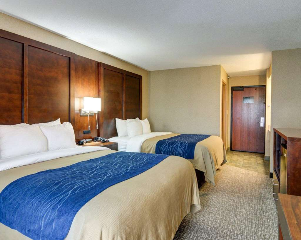 Comfort Inn & Suites Conway - Conway, AR 72032