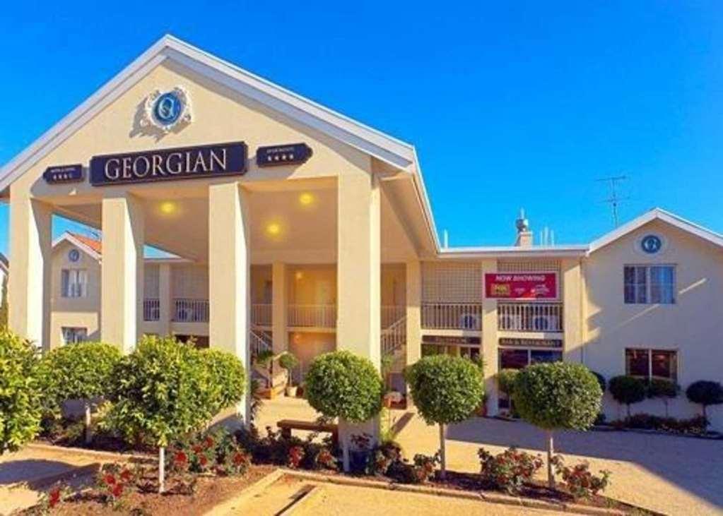 Comfort Inn Georgian