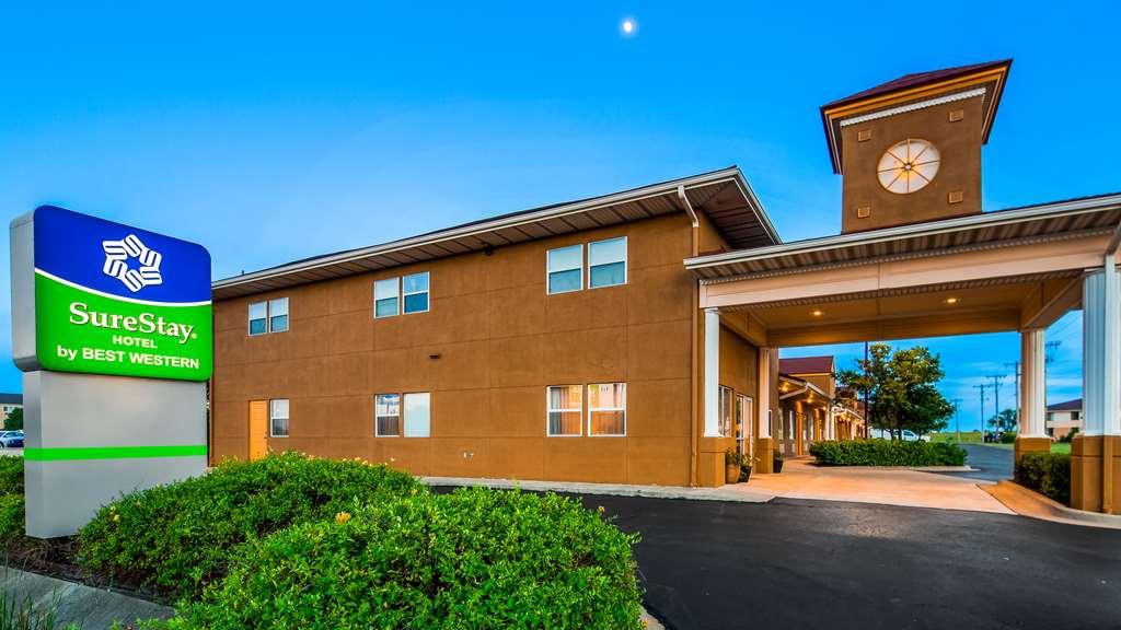 SureStay Hotel Ottawa