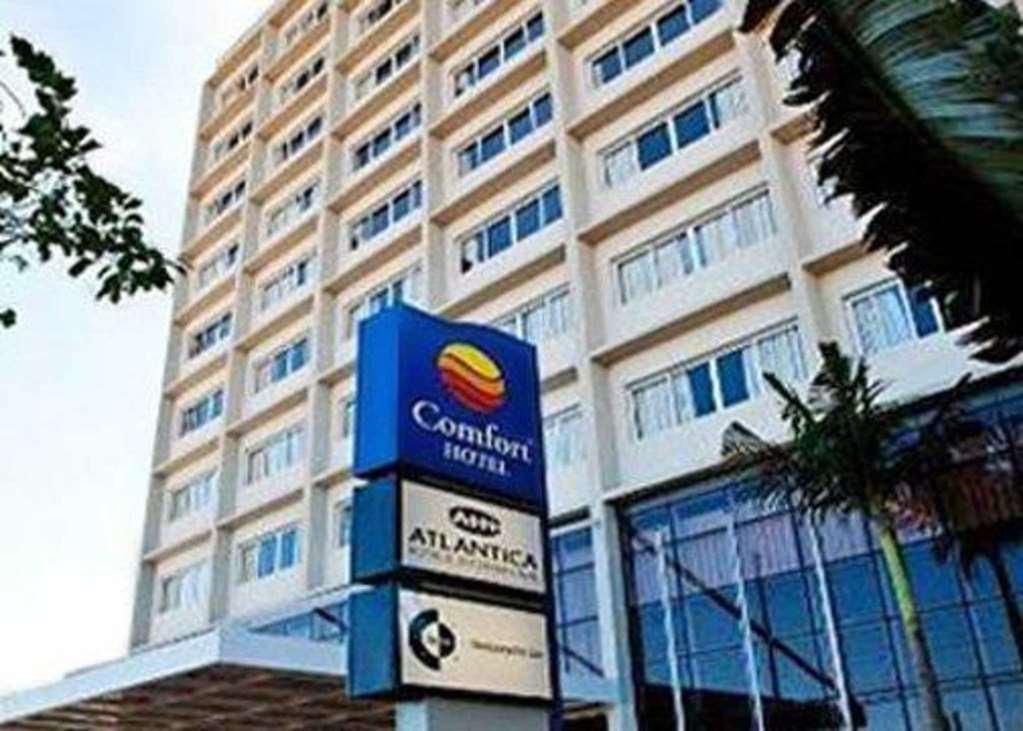 Comfort Hotel Sertaozinho