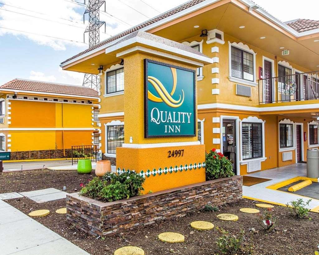 Quality Inn Hayward