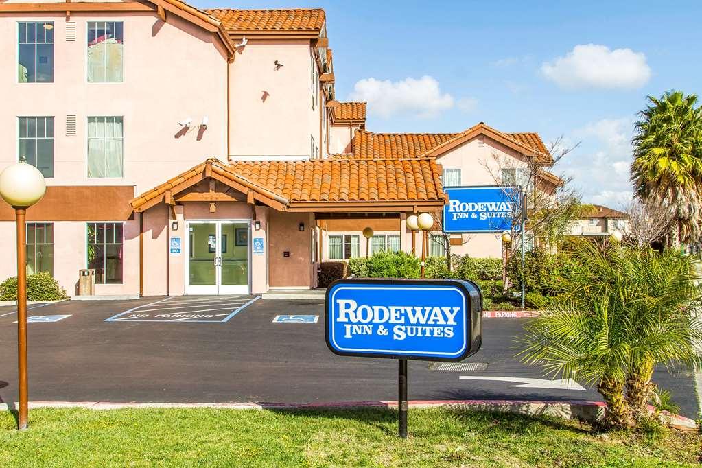 Rodeway Inn & Suites Hayward