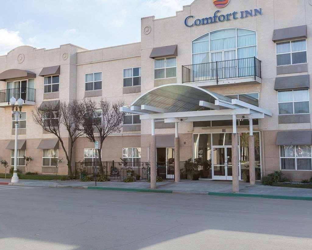 Comfort Inn Hanford
