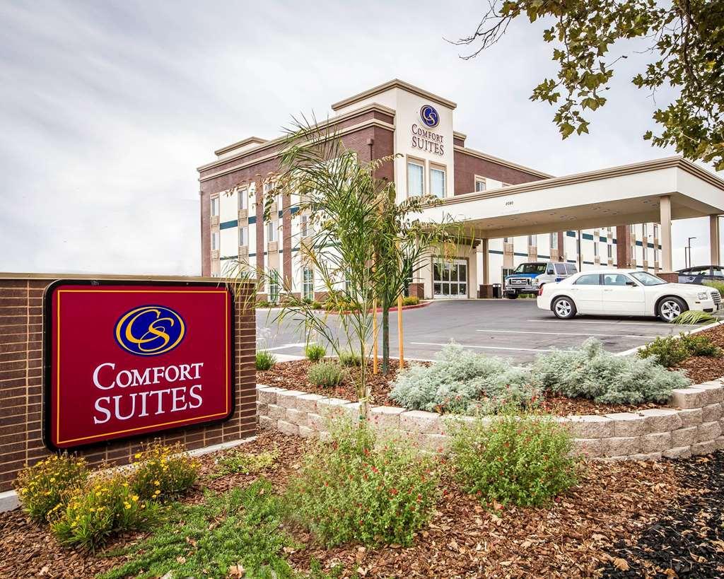 Comfort Suites Woodland