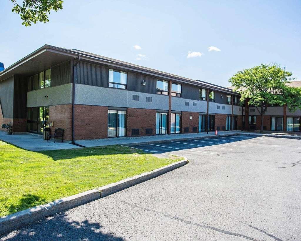 Comfort Inn Ottawa West