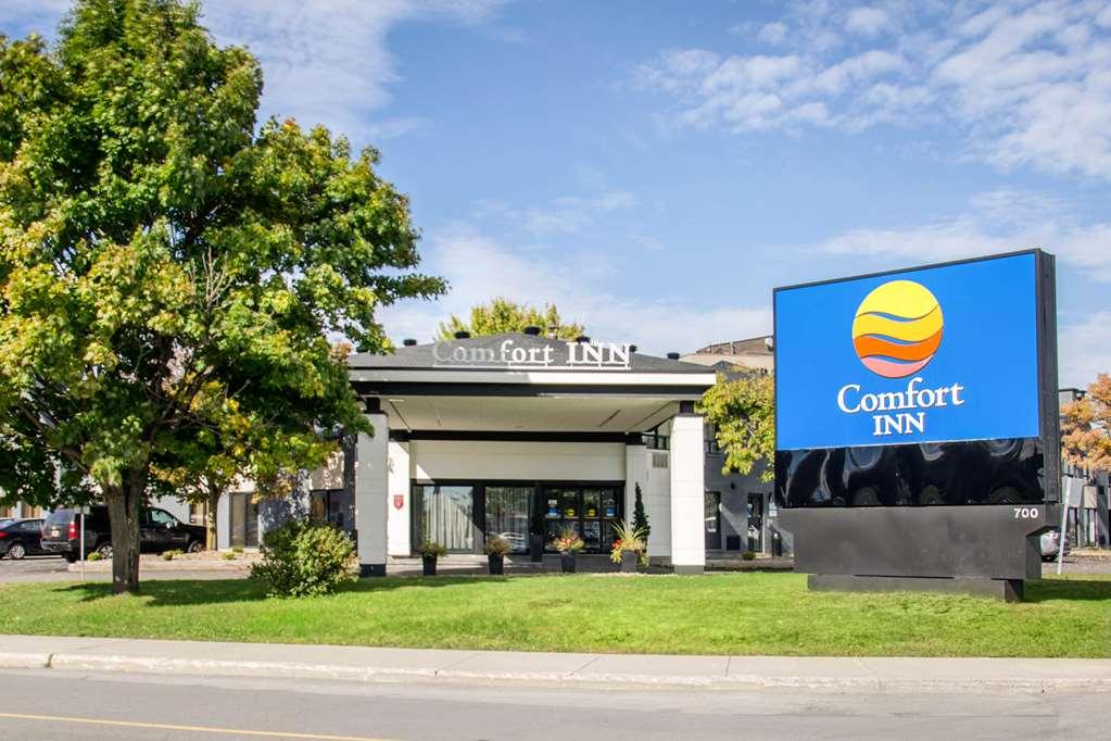 Comfort Inn Montreal Aeroport