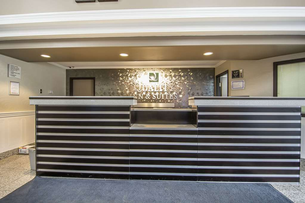 Quality Inn And Suites - Yorkton, SK S3N 3Z4