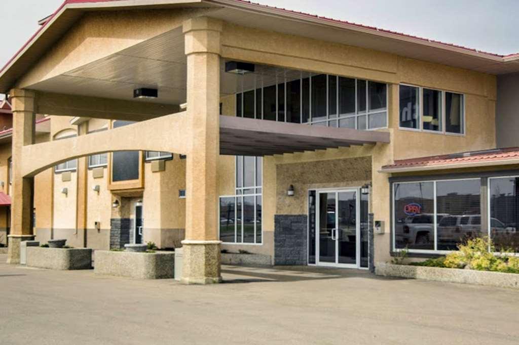 Quality Inn & Suites Westlock
