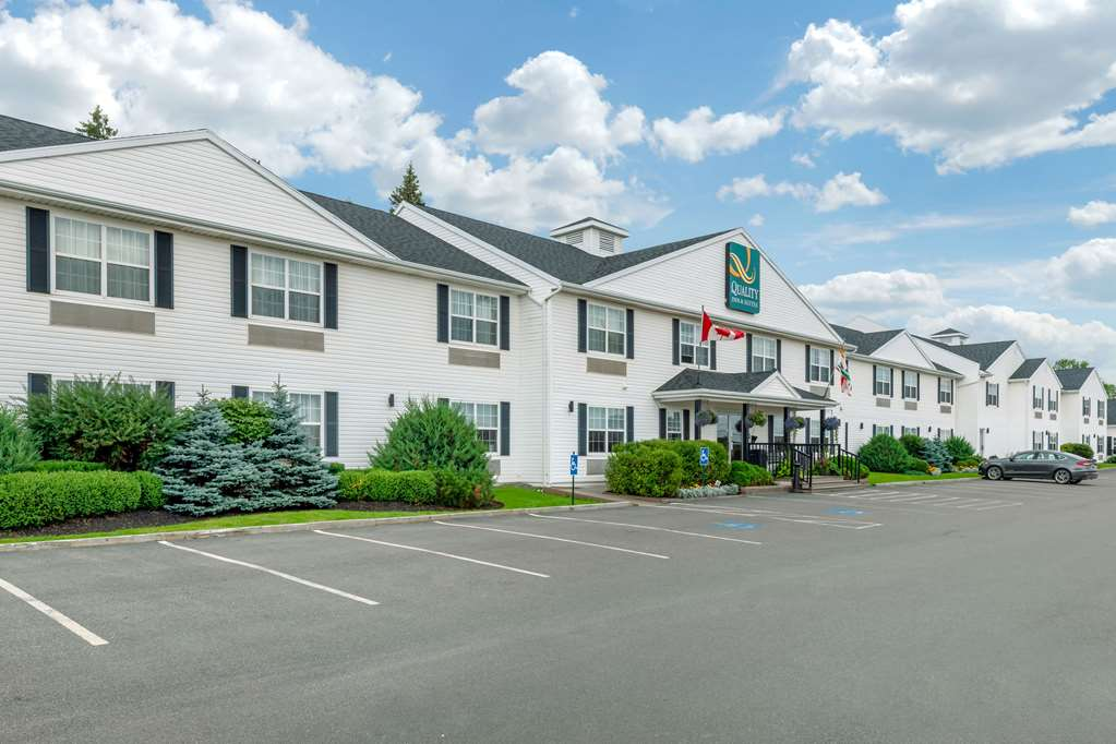 Quality Inn & Suites Charlottetown