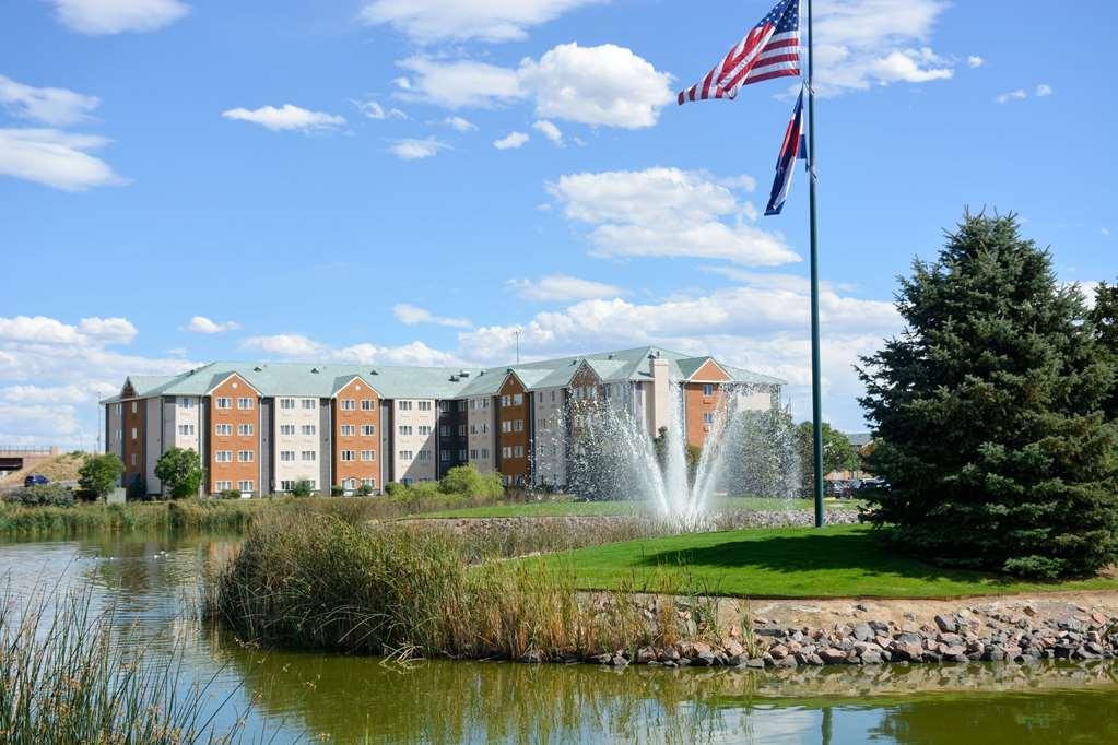 Quality Inn & Suites DIA/Gateway Park