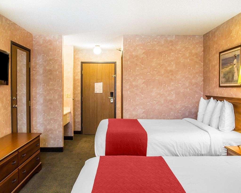 Quality Inn Longmont - Longmont, CO 80504