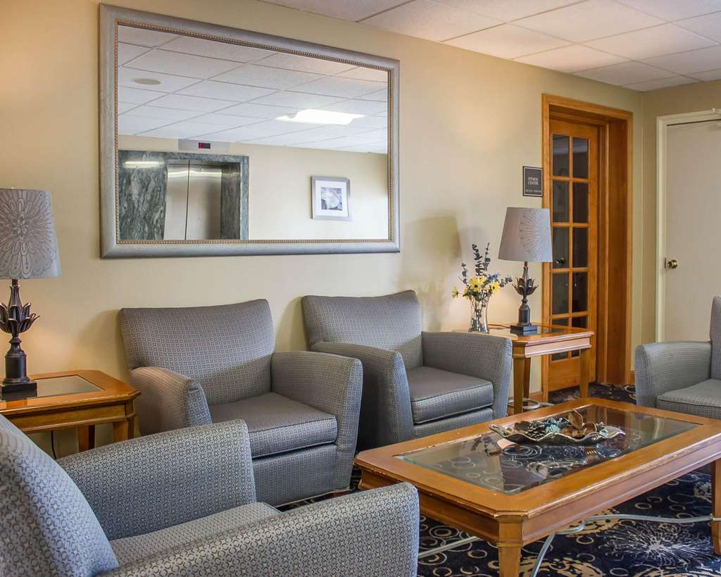 Comfort Inn Wethersfield - Wethersfield, CT 06109