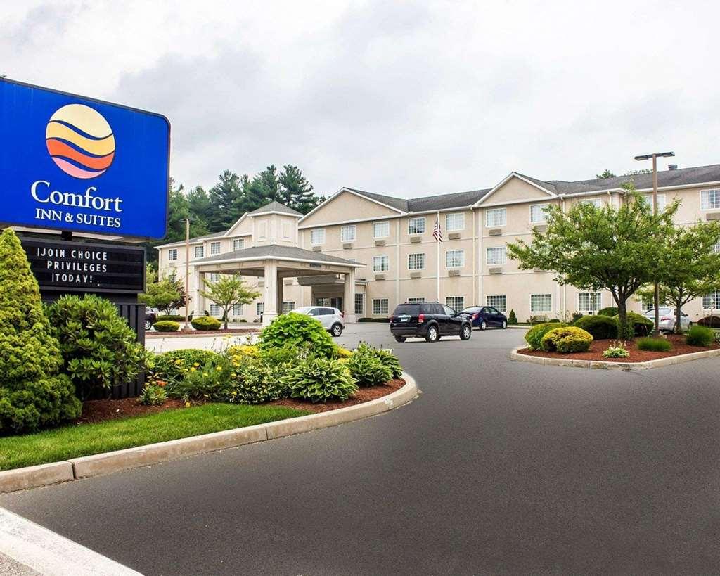 Comfort Inn & Suites Dayville