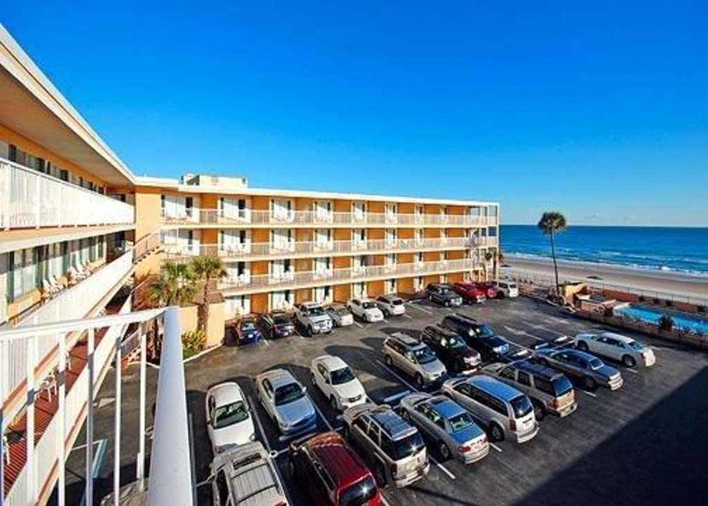 Quality Inn On The Beach