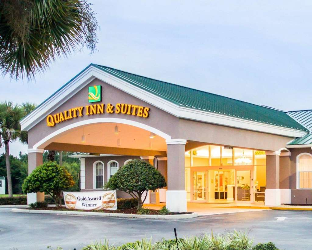 Quality Inn Conf Center at Citrus Hills