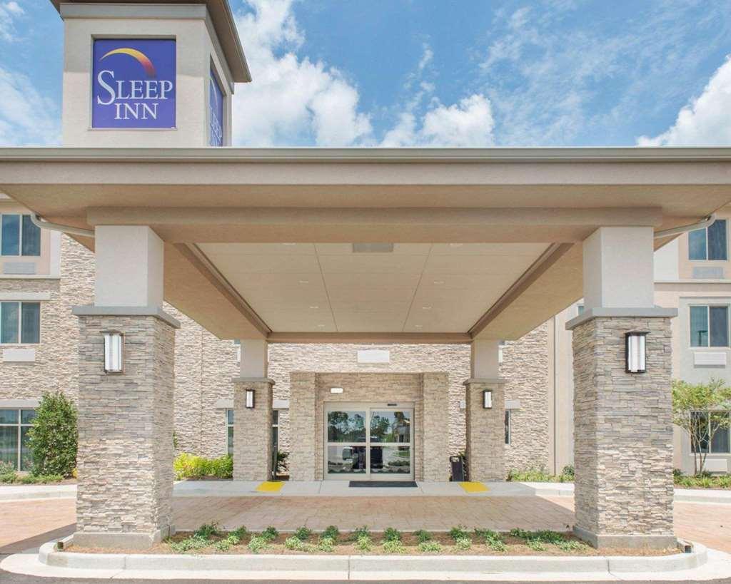 Sleep Inn & Suites Defuniak Springs