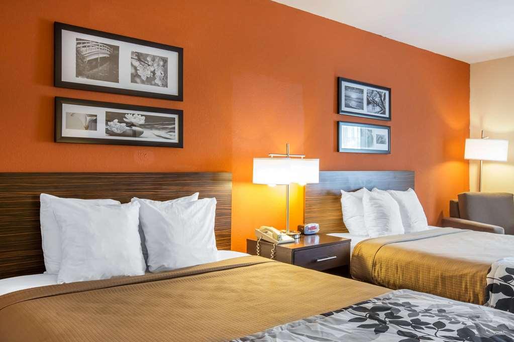 Sleep Inn & Suites Valdosta - Valdosta, GA 31602