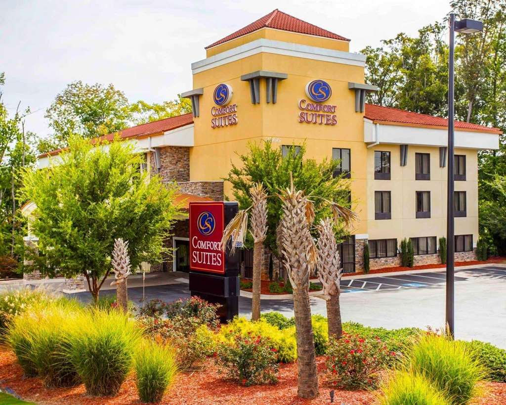 Comfort Suites at Kennesaw State Univ