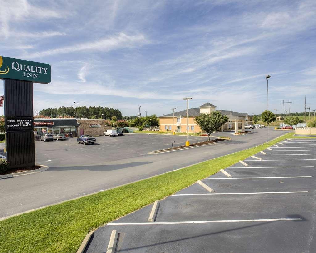 Quality Inn Fitzgerald - Fitzgerald, GA 31750