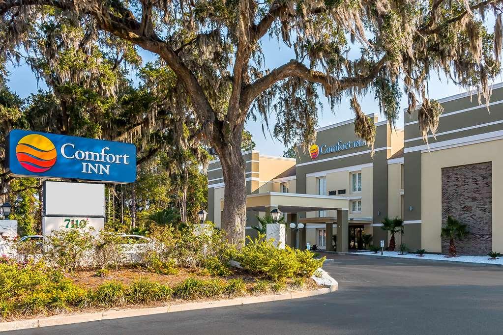 Comfort Inn Savannah