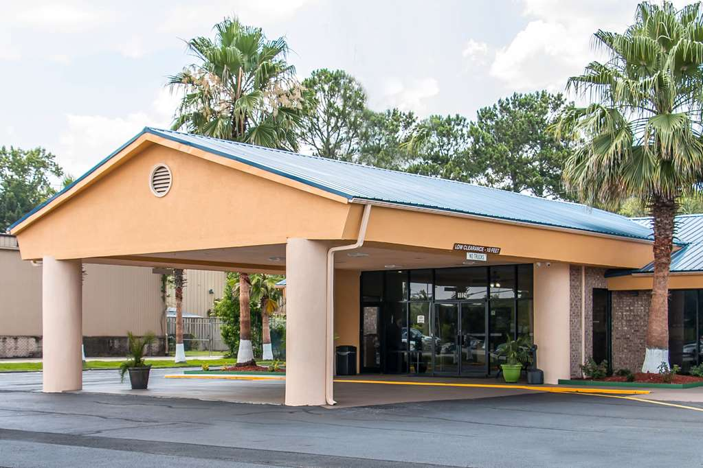 Quality Inn Hinesville Fort Stewart Area