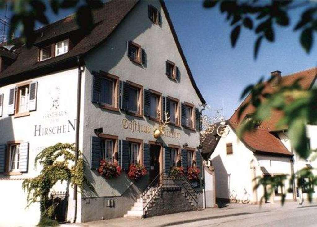 Hotel Hirschen by Ascend