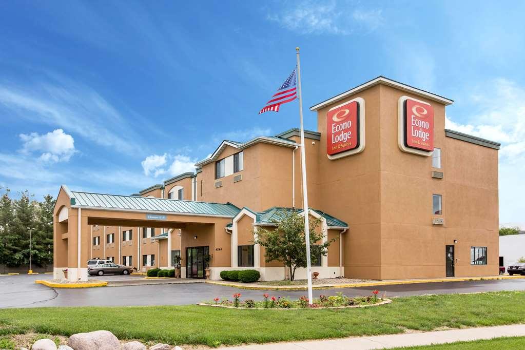 Econo Lodge & Suites, Peoria