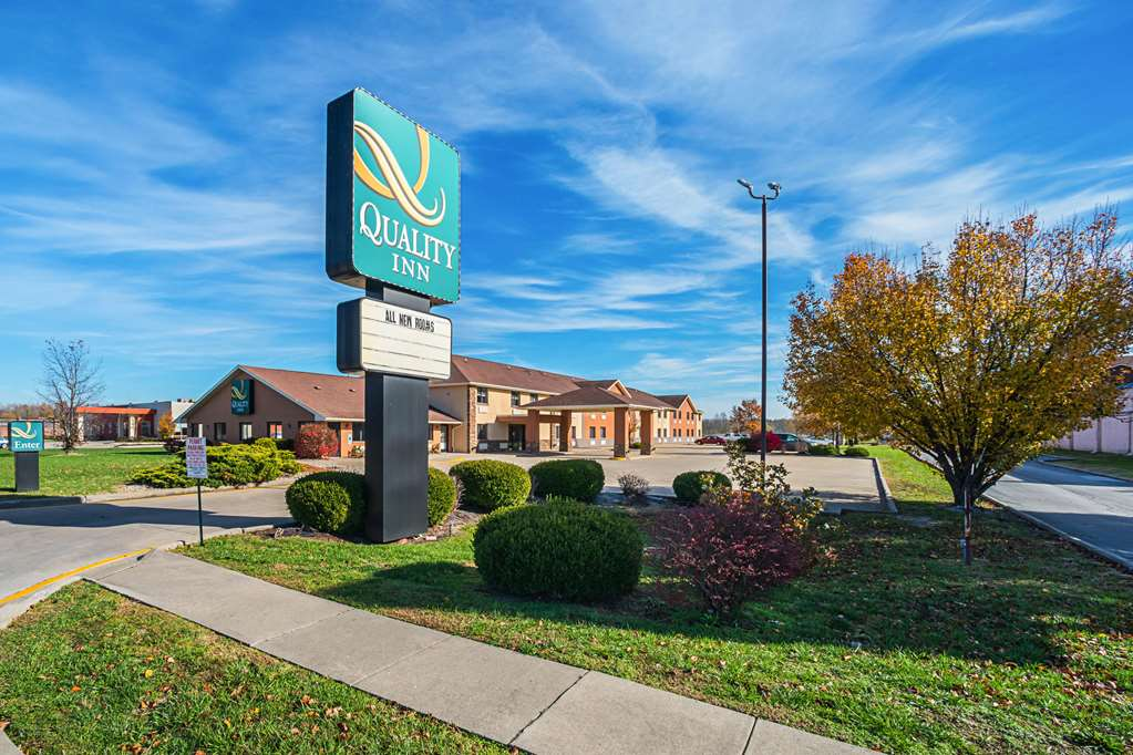Quality Inn Carbondale