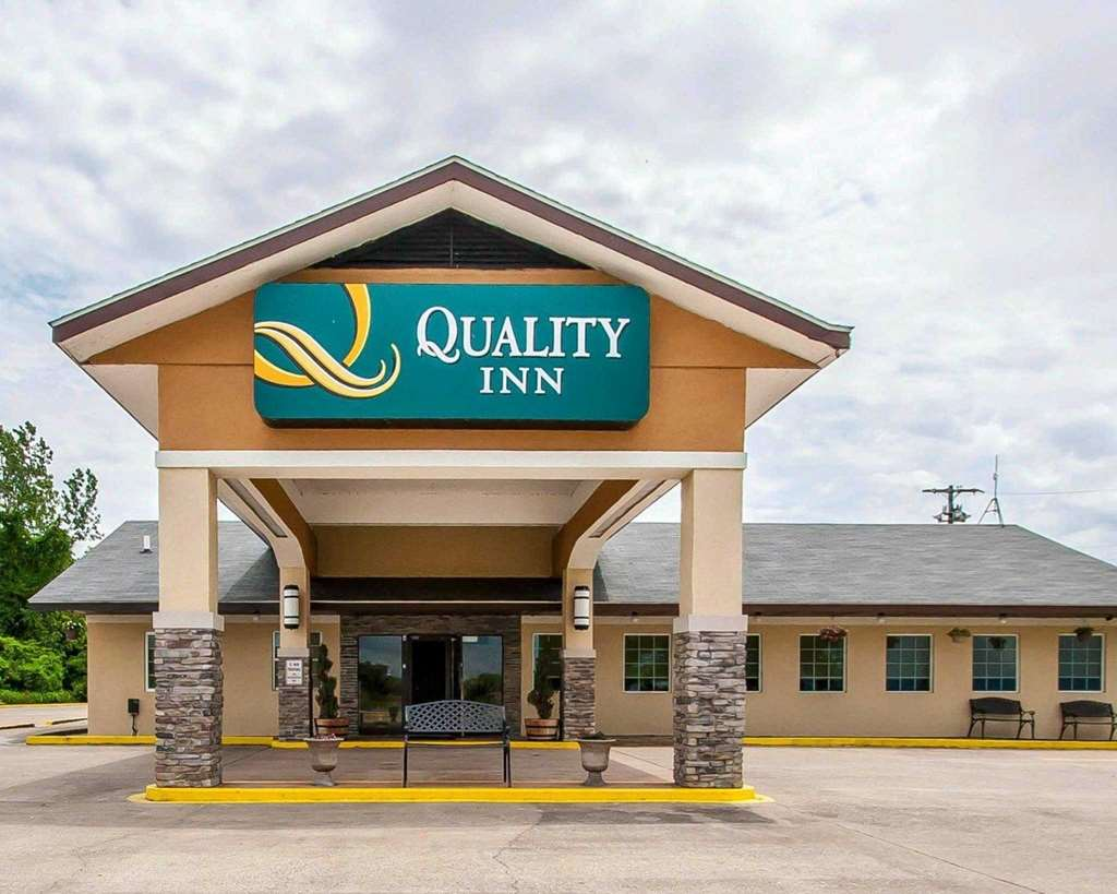 Quality Inn Cairo-Mounds