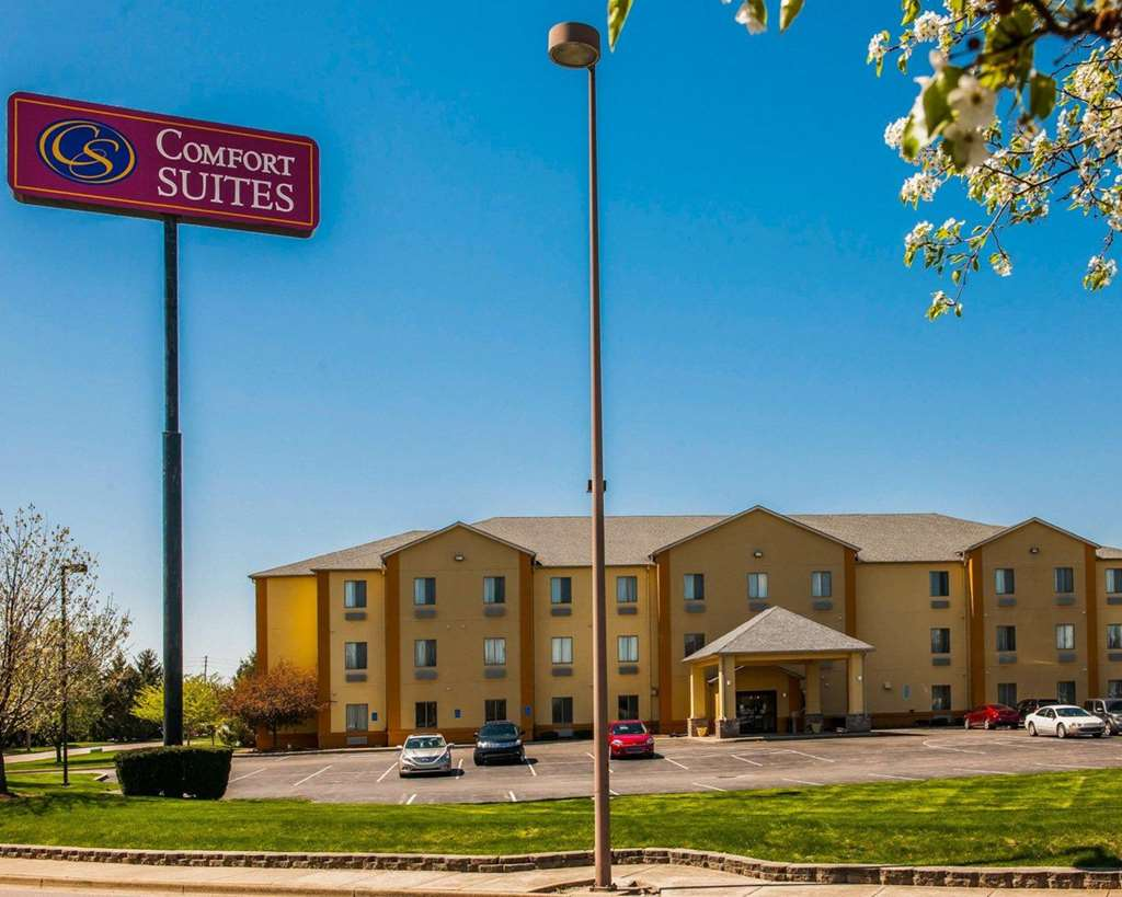 Comfort Suites NE Indianapolis/Fishers