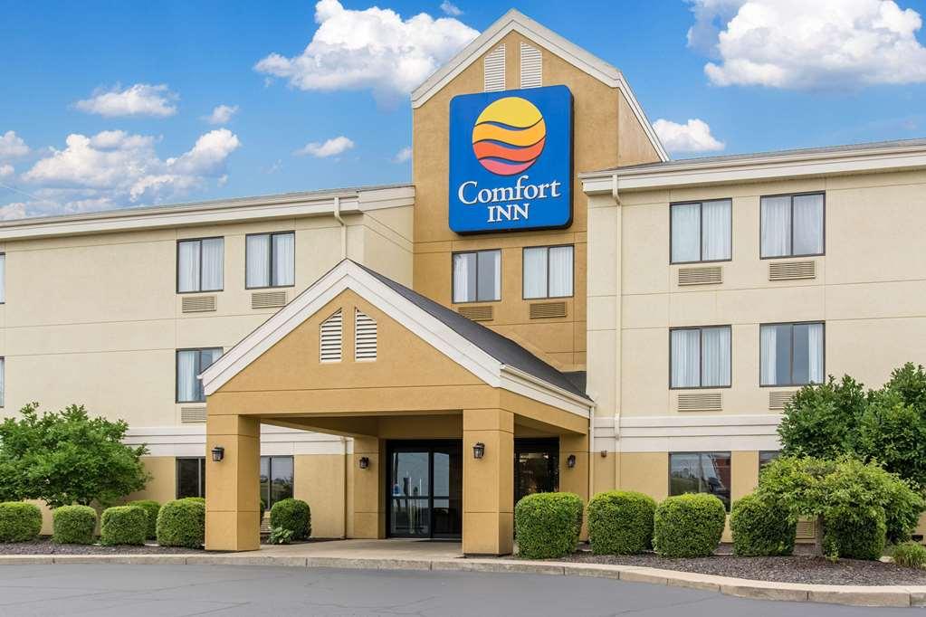 Comfort Inn East, Evansville