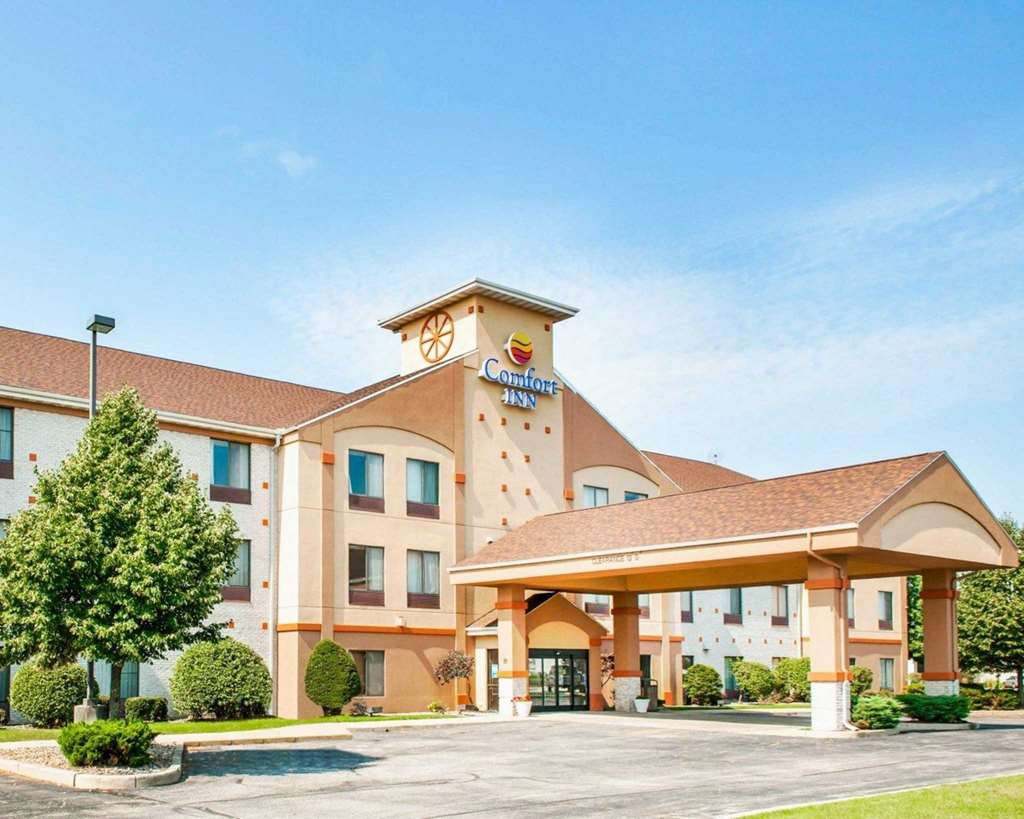 Comfort Inn at Goshen