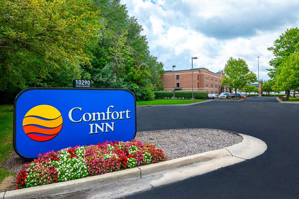 Comfort Inn Indianapolis North-Carmel