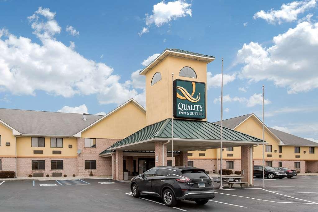 Quality Inn & Suites Lebanon
