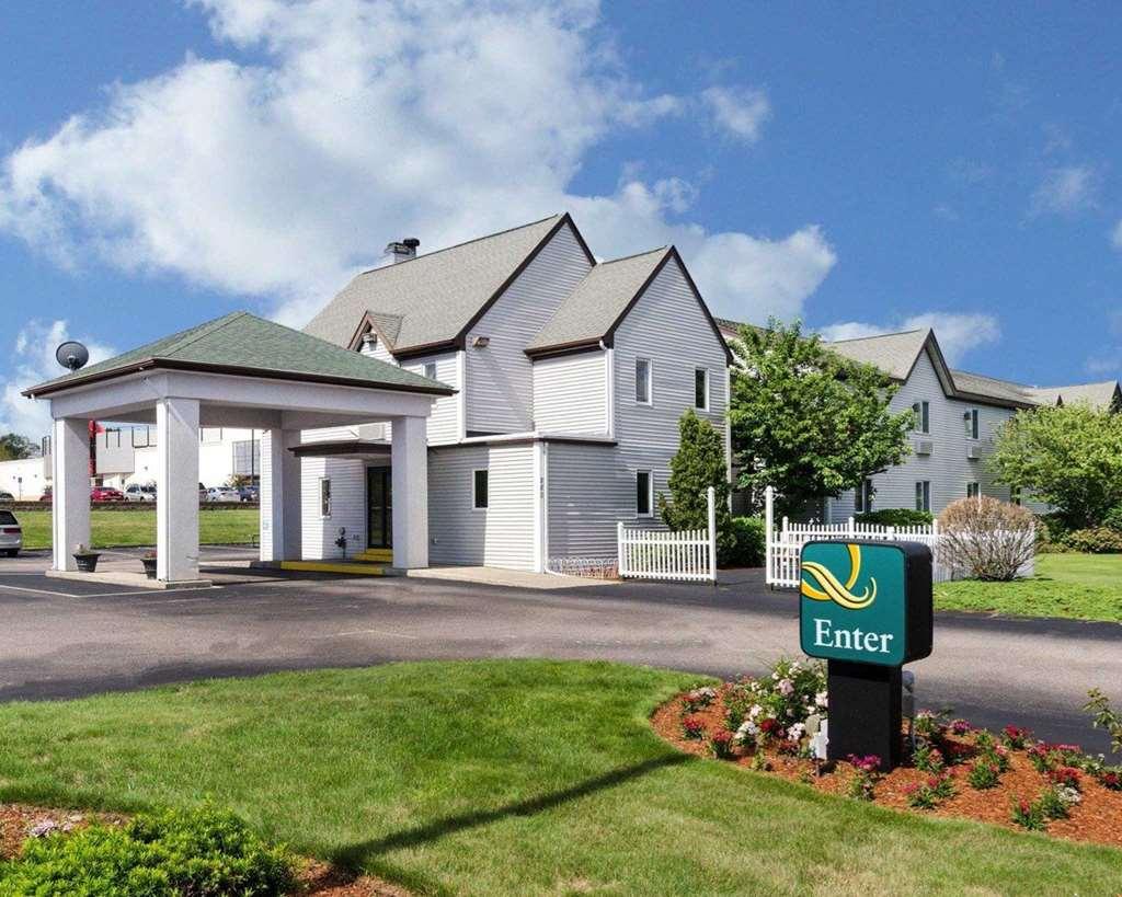 Quality Inn Marlborough