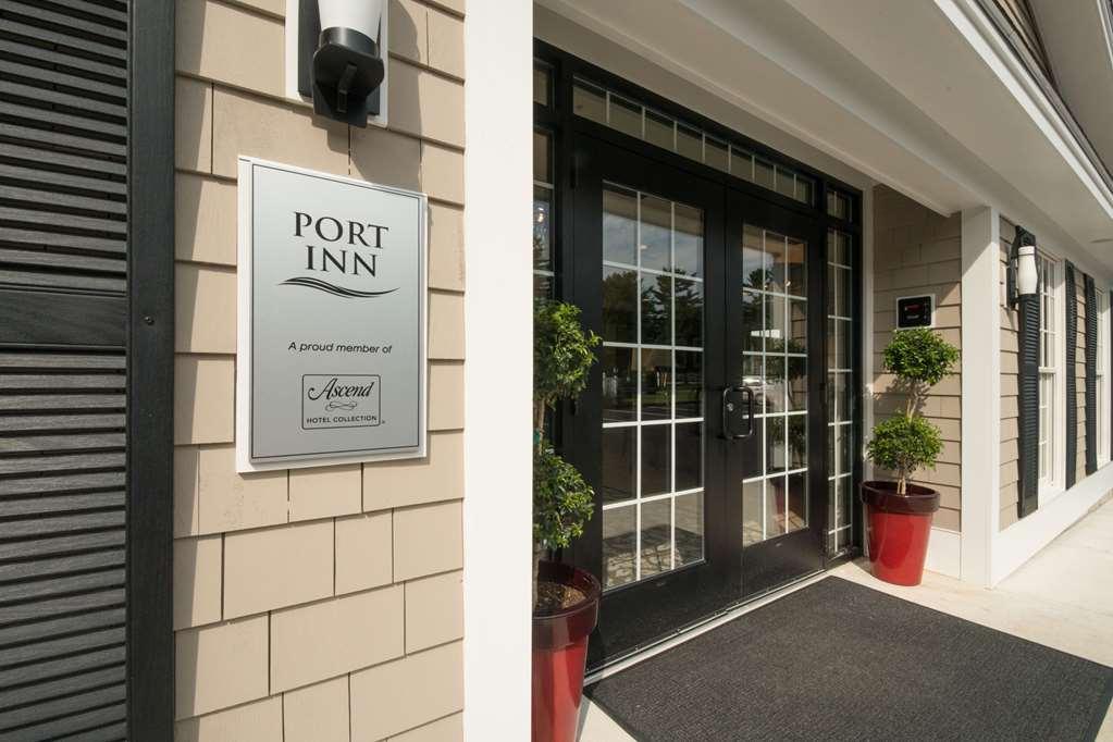 Port Inn Kennebunk Ascend Collection